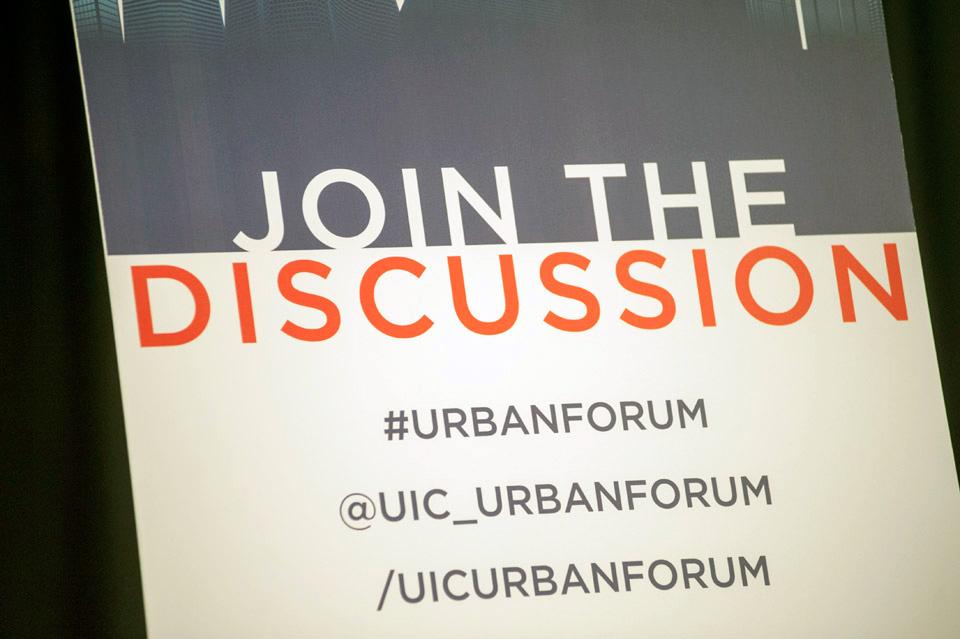 2013 Urban Forum