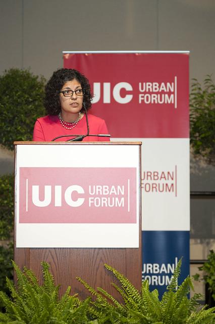 2014 Urban Forum
