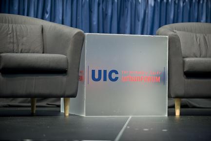 2009 Urban Forum
