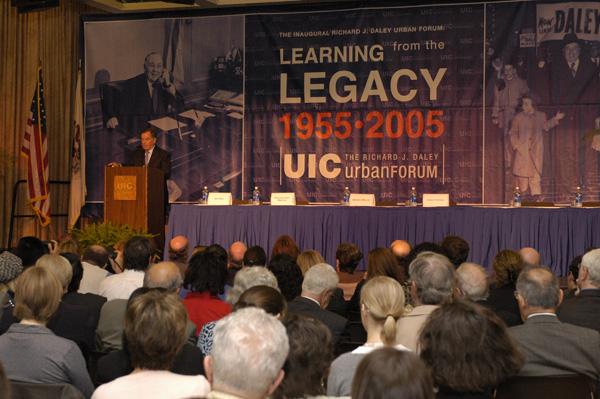 2005 Urban Forum