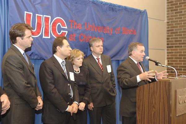 2007 Urban Forum