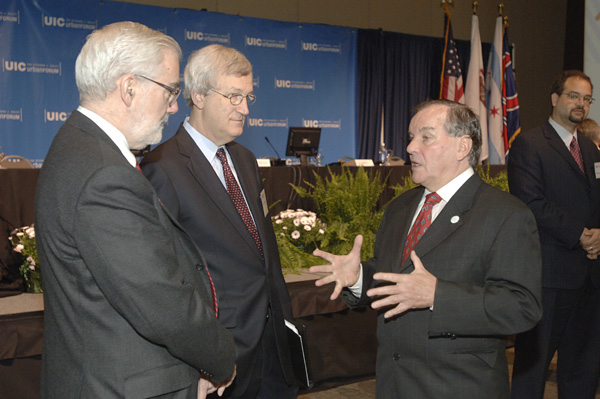 2008 Urban Forum