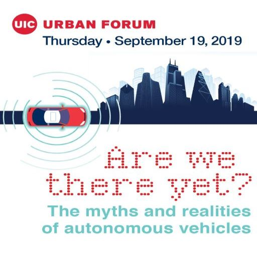Picture of the Urban Forum Title