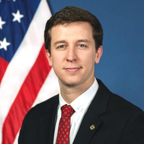 Finch Fulton is Deputy Assistant Secretary for Transportation Policy. He served as a member of the President's Transition Team, focusing on Transportation and Infrastructure Policy, and with the Department of Transportation as a Special Advisor to the Secretary on Transportation Policy. He has served in the House of Representatives under Congressman Jim McCrery and Congressman John Fleming, M.D. and in the Senate for Senator Jeff Sessions. In addition, he has worked in public affairs at VOX Global, devising and executing integrated policy and advocacy campaigns. He is a native of Mobile, Alabama, a graduate of the University of Alabama, received his MBA from Johns Hopkins University and was most recently a resident of Dallas, Texas.