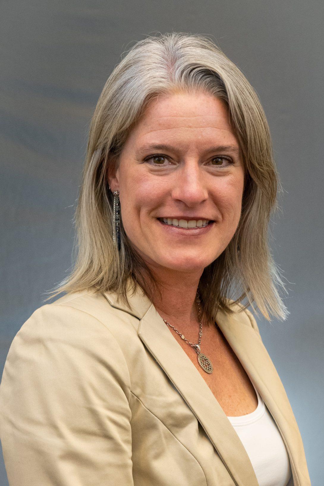Amy McEwan